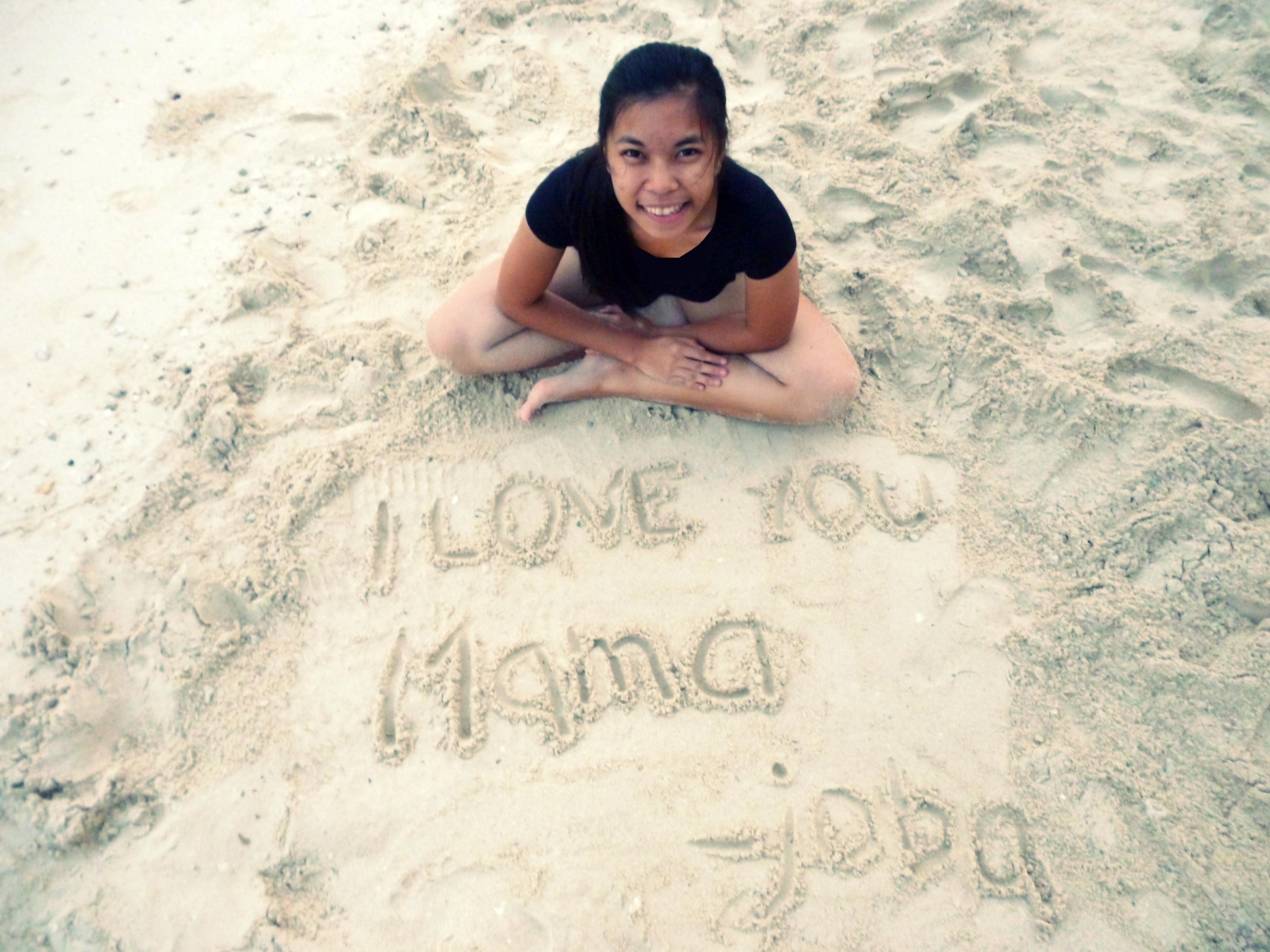 Friends Getaway El Magic Beach Resort Samal Davao City JobaandYou