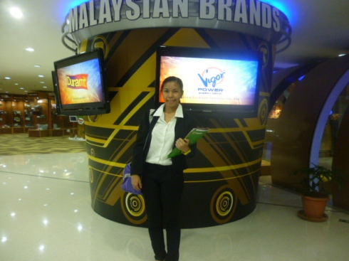 Malaysian Brands