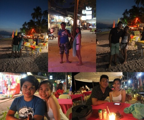 O Panglao Night