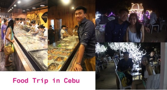 Q Food Trip Night