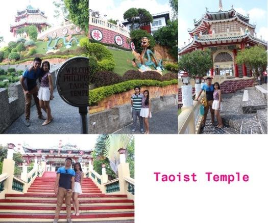 R Taoist