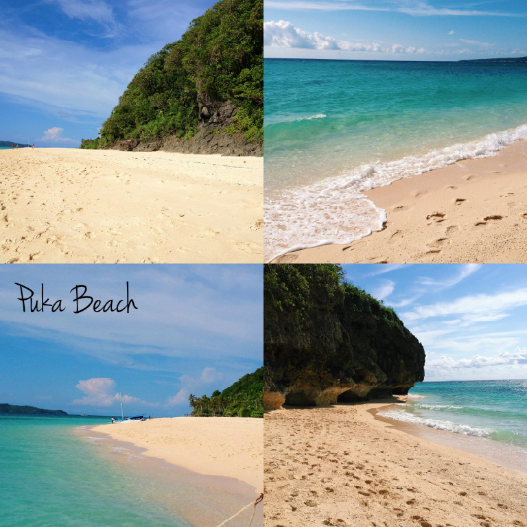 Puka beach station