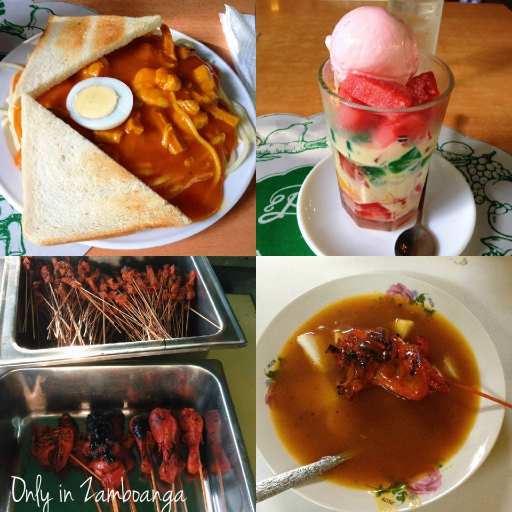 Food Trip in Zamboanga