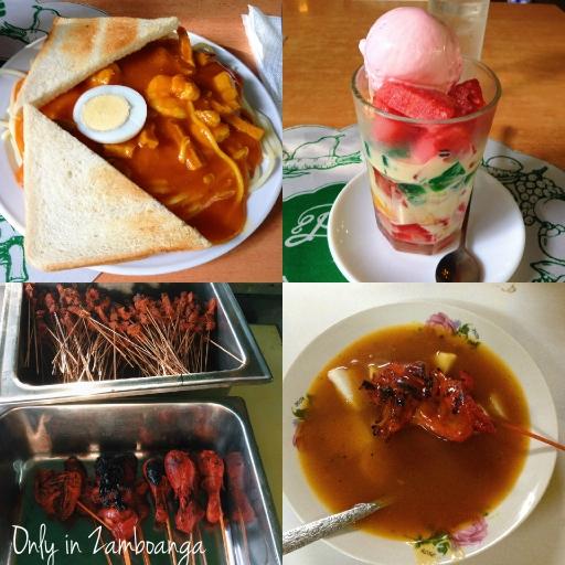 Food Trip in Zamboanga