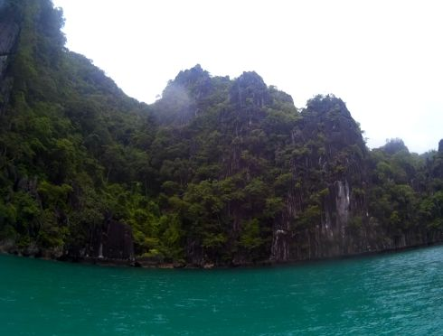 Hidden Lagoon 2