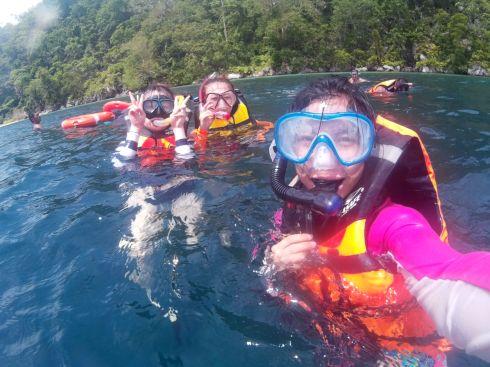 Isla Tangan